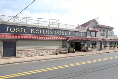 Josie Kelly's Public House