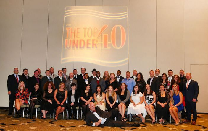 Top 40 group