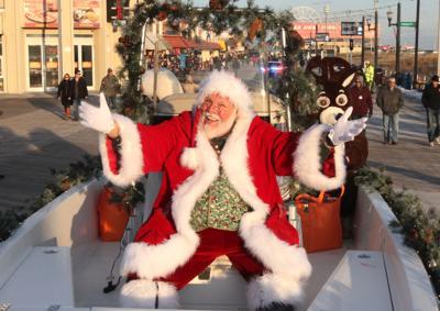 Atlantic City Christmas Parade