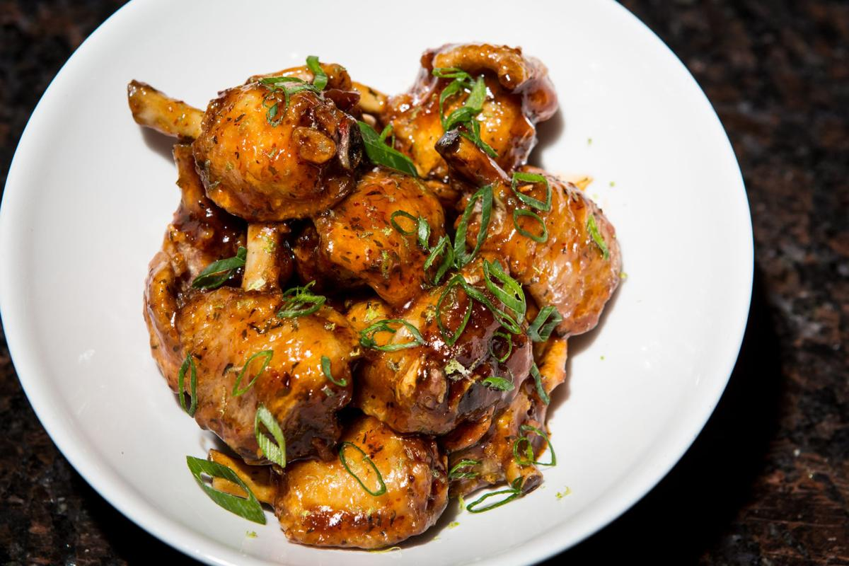 The inaugural Wing Wars lands at Golden Nugget | Wing Wars