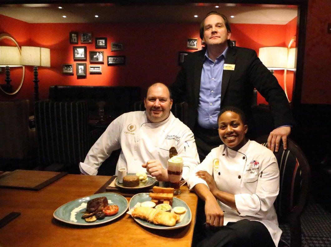Atlantic City Restaurant Week Returns And Brings New Names