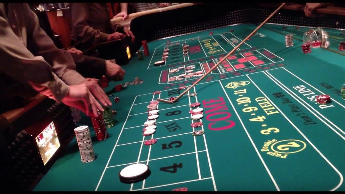 Big gambling cities us