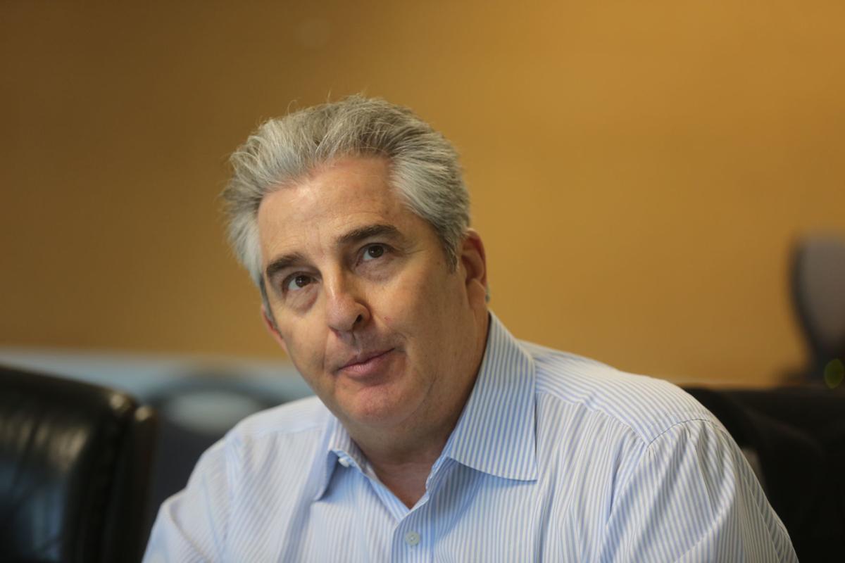 Bruce Deifik Ocean Resort owner