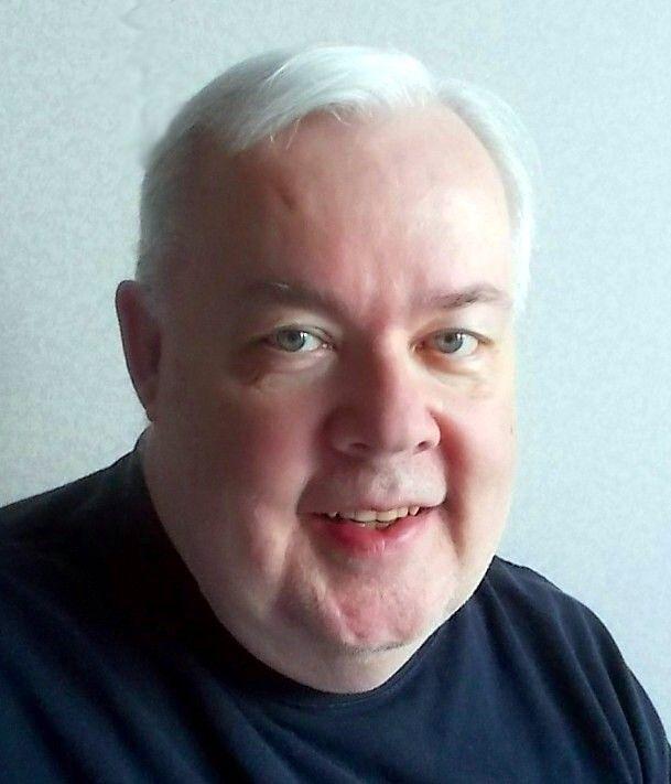 Darryl McEwen