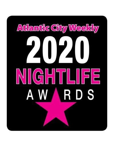 2020 NIGHTLIFE AWARDS LOGO