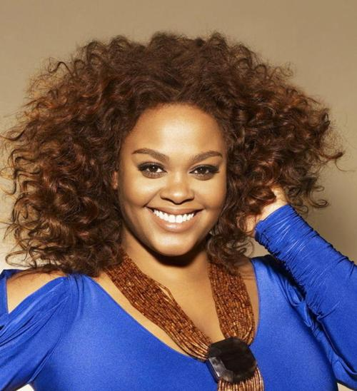 A chat with Jill Scott who performs at Borgata | Archive