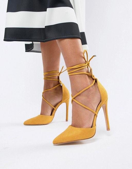 c96bf1e0306 Step into Spring with this season s top shoe trends