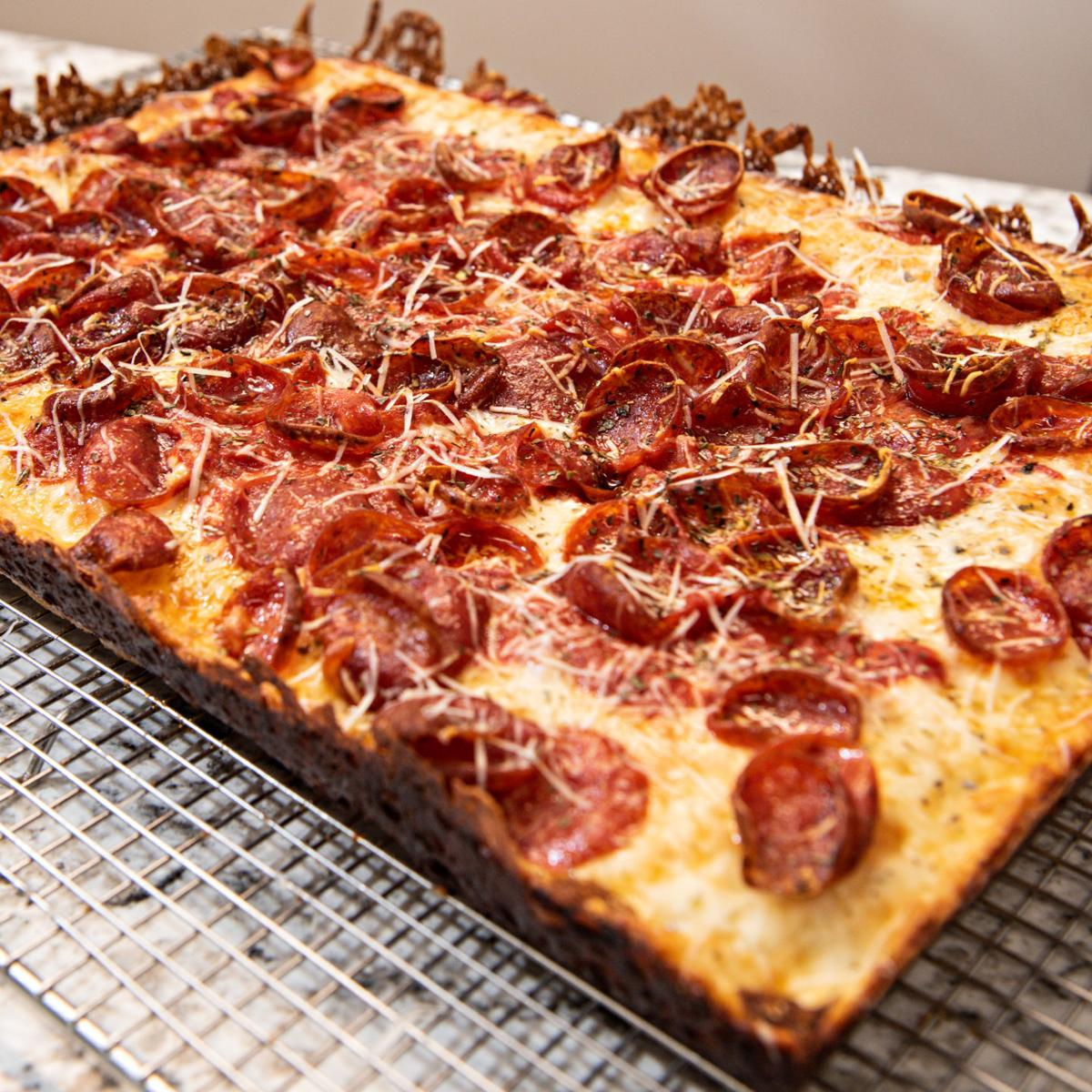 Bakeria 1010 Is A Must Try For Pizza Aficionados Food And Drink Atlanticcityweekly Com This is an animation i made from mr. bakeria 1010 is a must try for pizza