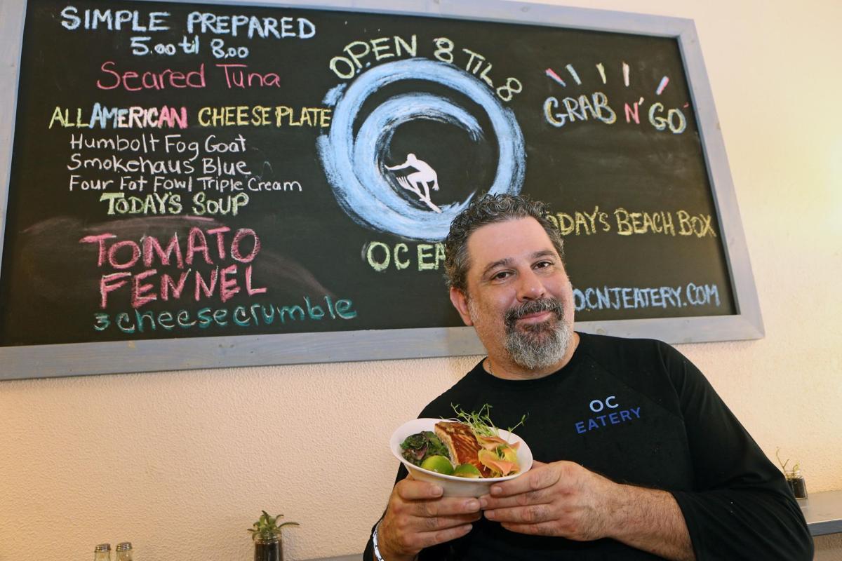 OC Eatery in Ocean City