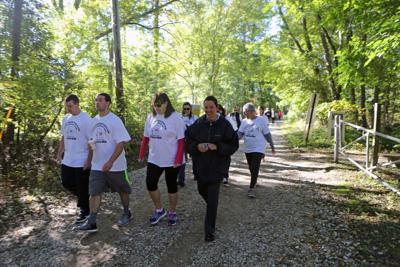 Children's Dyslexia walk to be held Saturday
