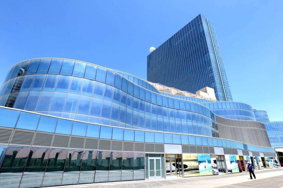 Ocean Resort Casino Tour