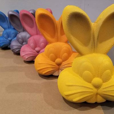 Easter 2020 made roger rabbit