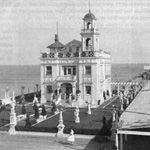 When the Pier Was Young