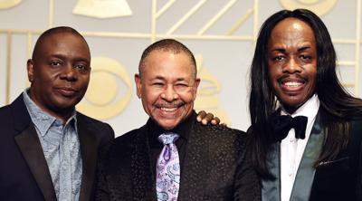 Earth Wind and Fire