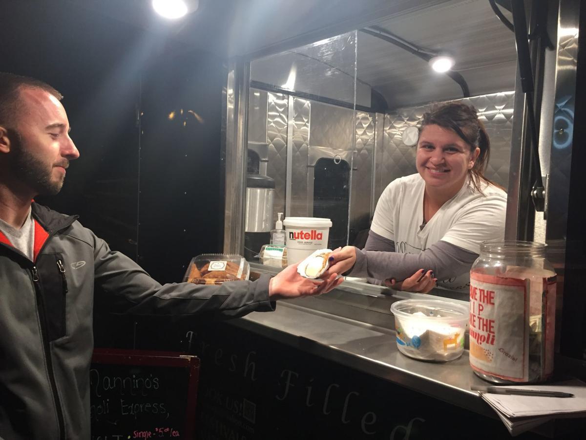 Tuckerton Food Truck Festival