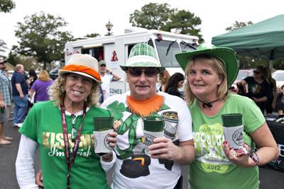 Smithville to host Irish Fest this weekend