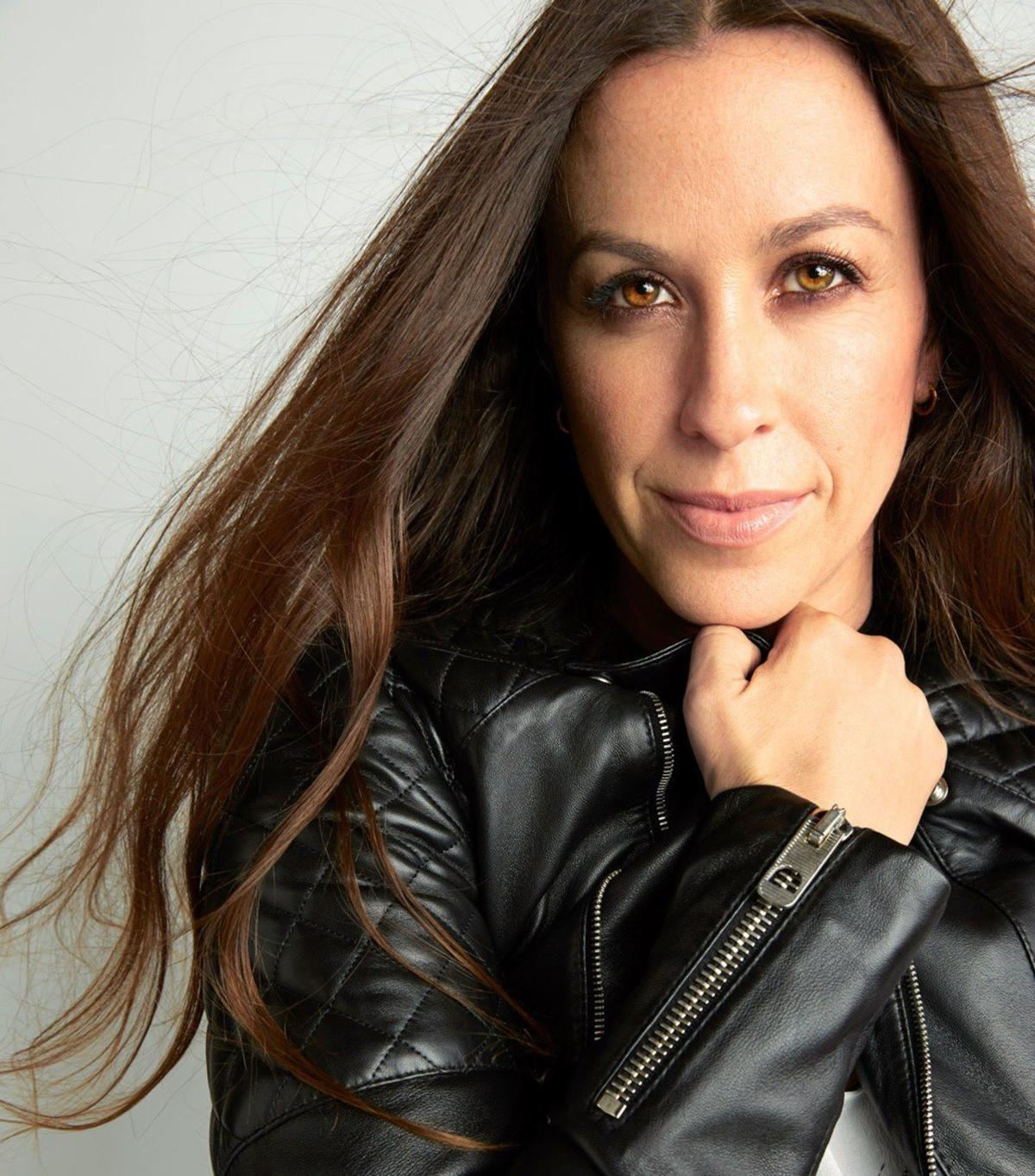 alanis morissette - photo #1