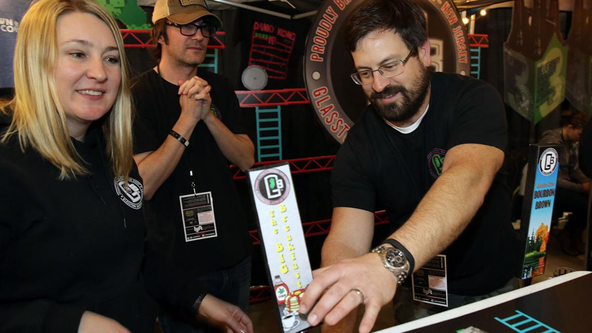 A.C. Beer Fest punks out in 2018 with an all new lineup