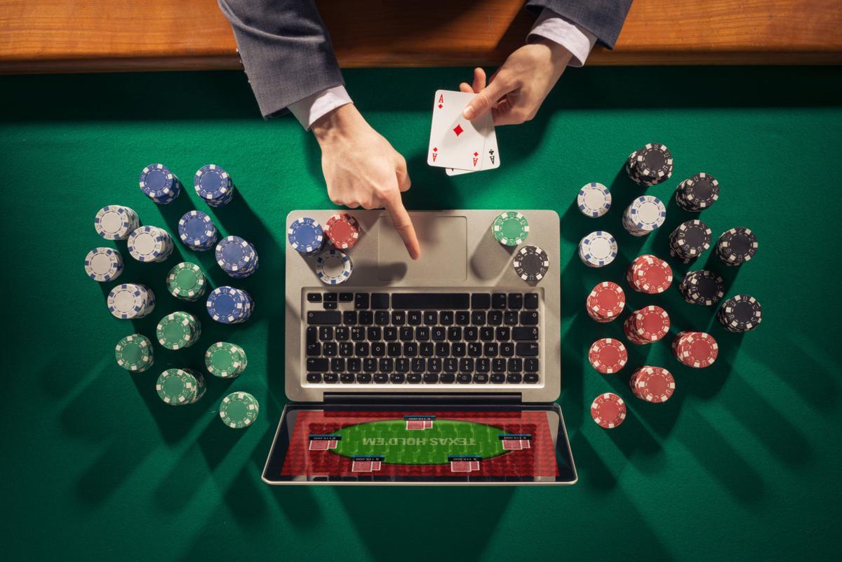 Computer Gambling