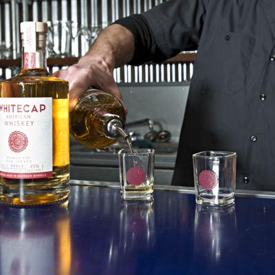 4 spots to wet your whistle with whiskey this weekend