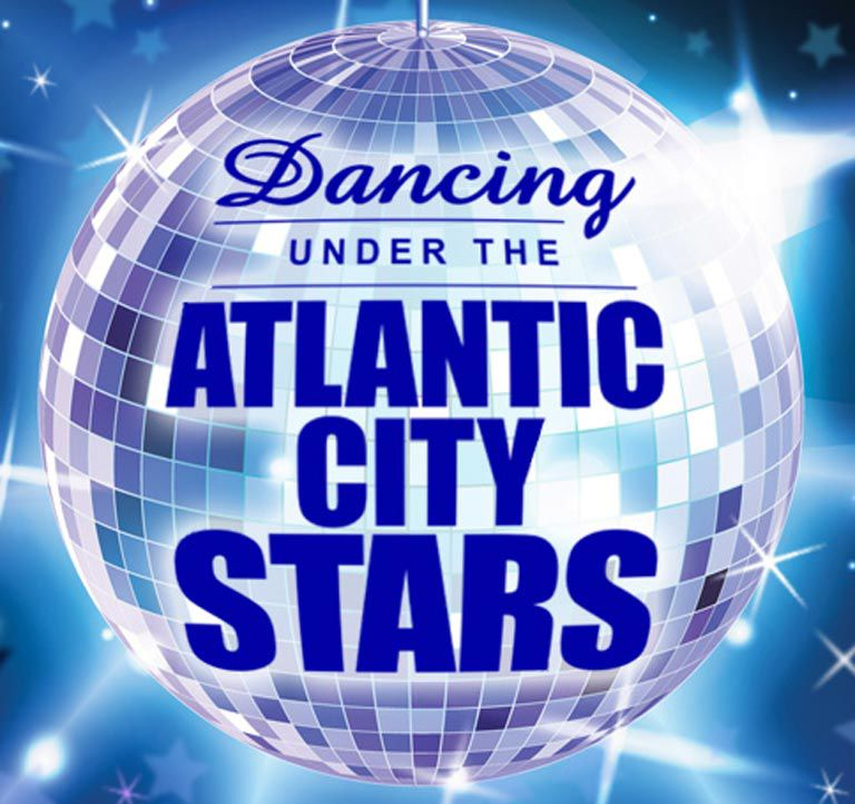 Dancing Under The Atlantic City Stars Event