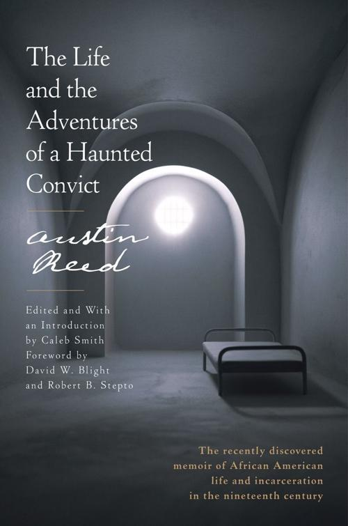 'The Life and the Adventures of a Haunted Convict'