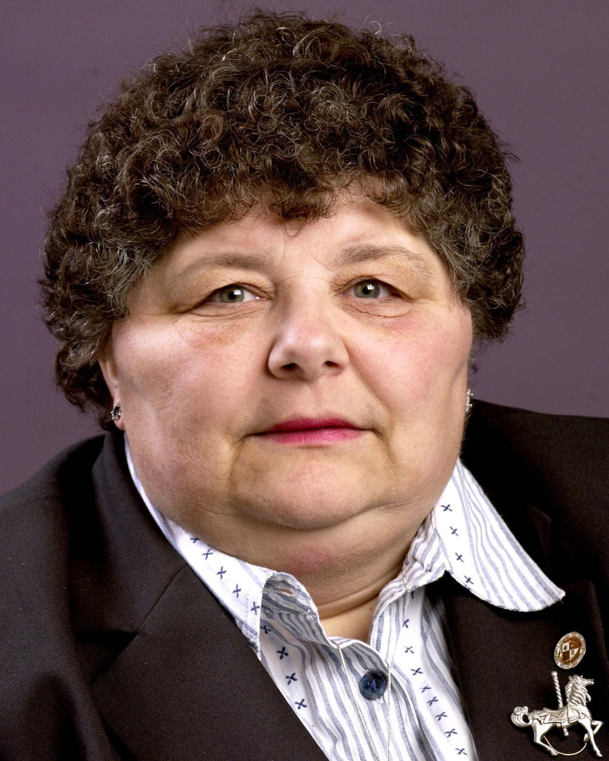 Dr. Linda Townsend