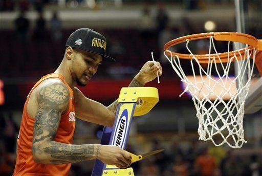 Gallery Syracuse Basketball Celebrations Photo Galleries