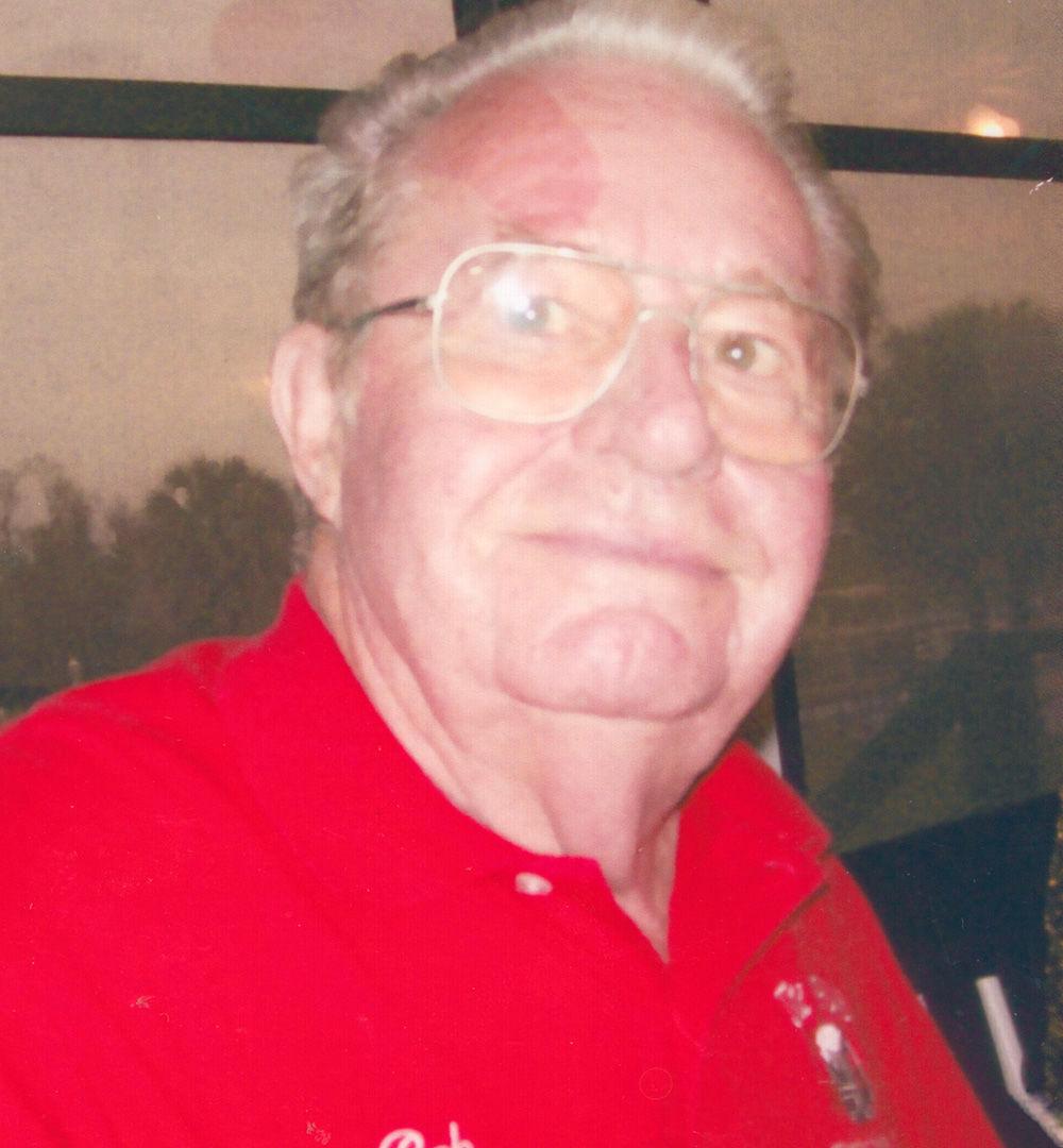 Robert A. Gray