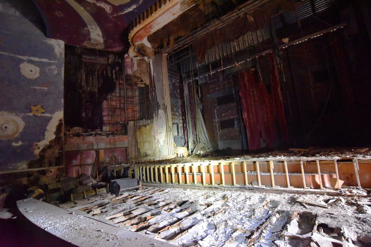 Inside the Schine: How the Auburn theater's prospective new owner will restore it
