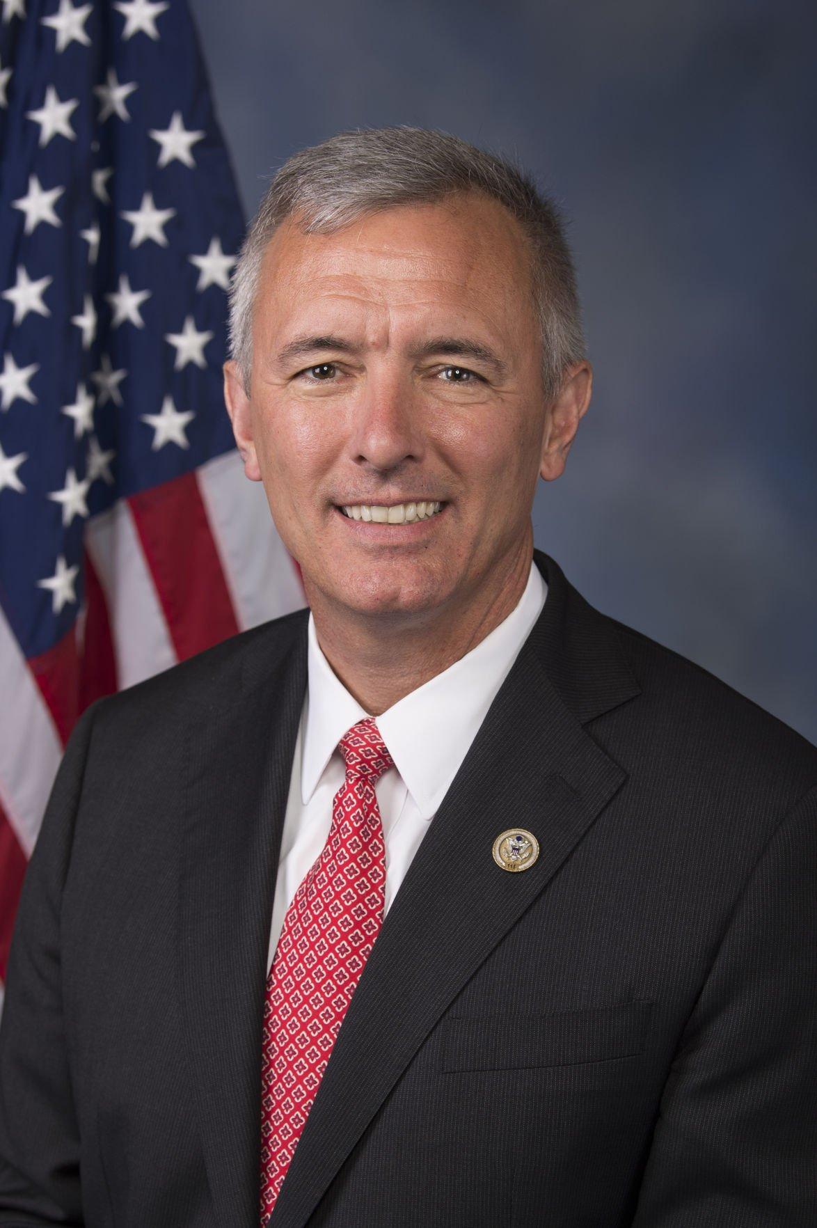 U.S. Rep. John Katko