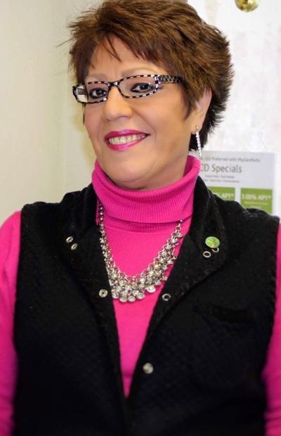 Sharon M. Short