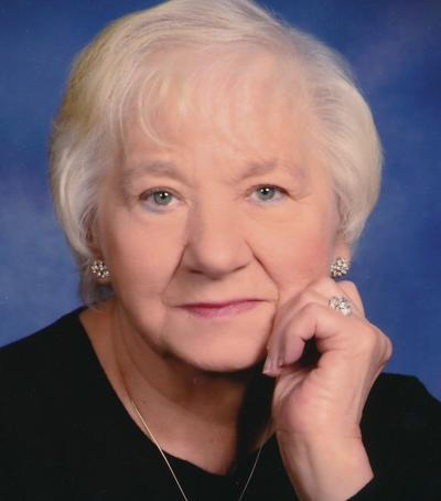 Louise A. Mead