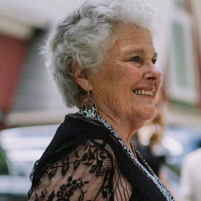 Mary L. B. Nickerson