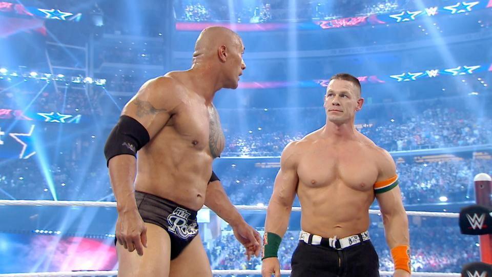 Kto będzie sędzią specjalnym podczas walki mistrzów na Survivor Series?