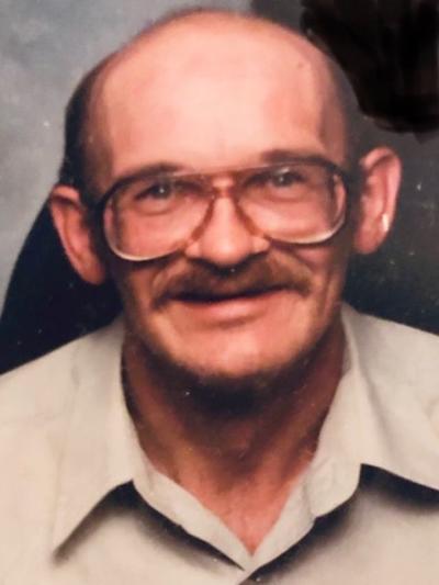 Gerald 'Jerry' R. Hoffman Sr.