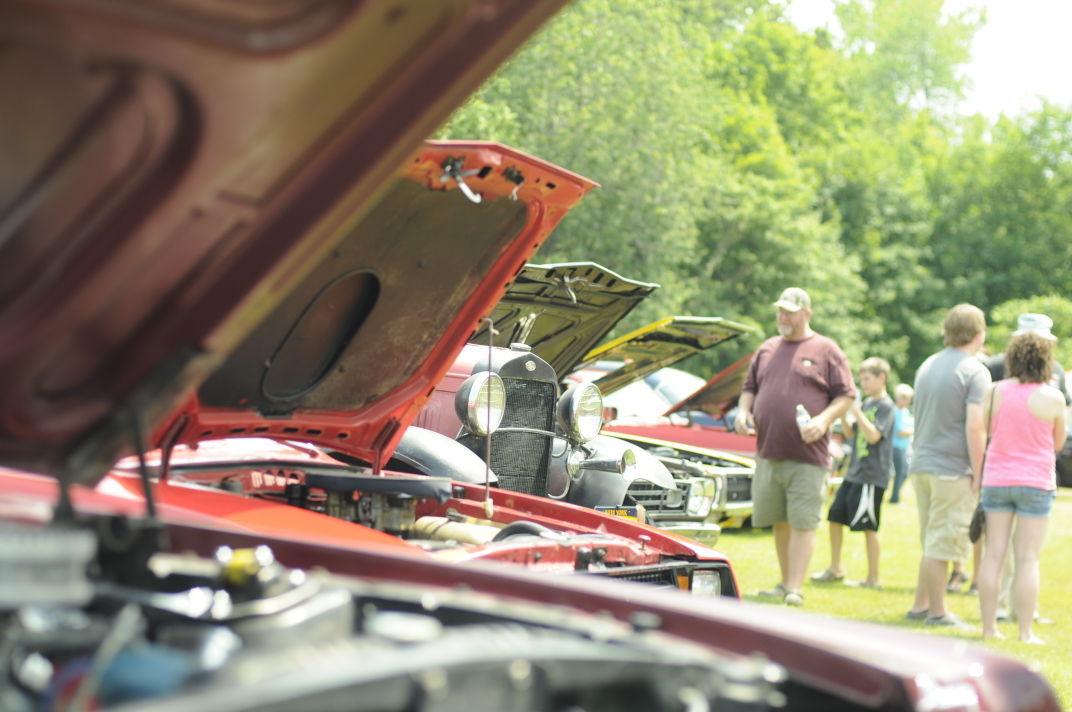 Fair Haven Classic Car Show