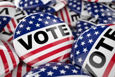 vote - 2018 voter registration deadline