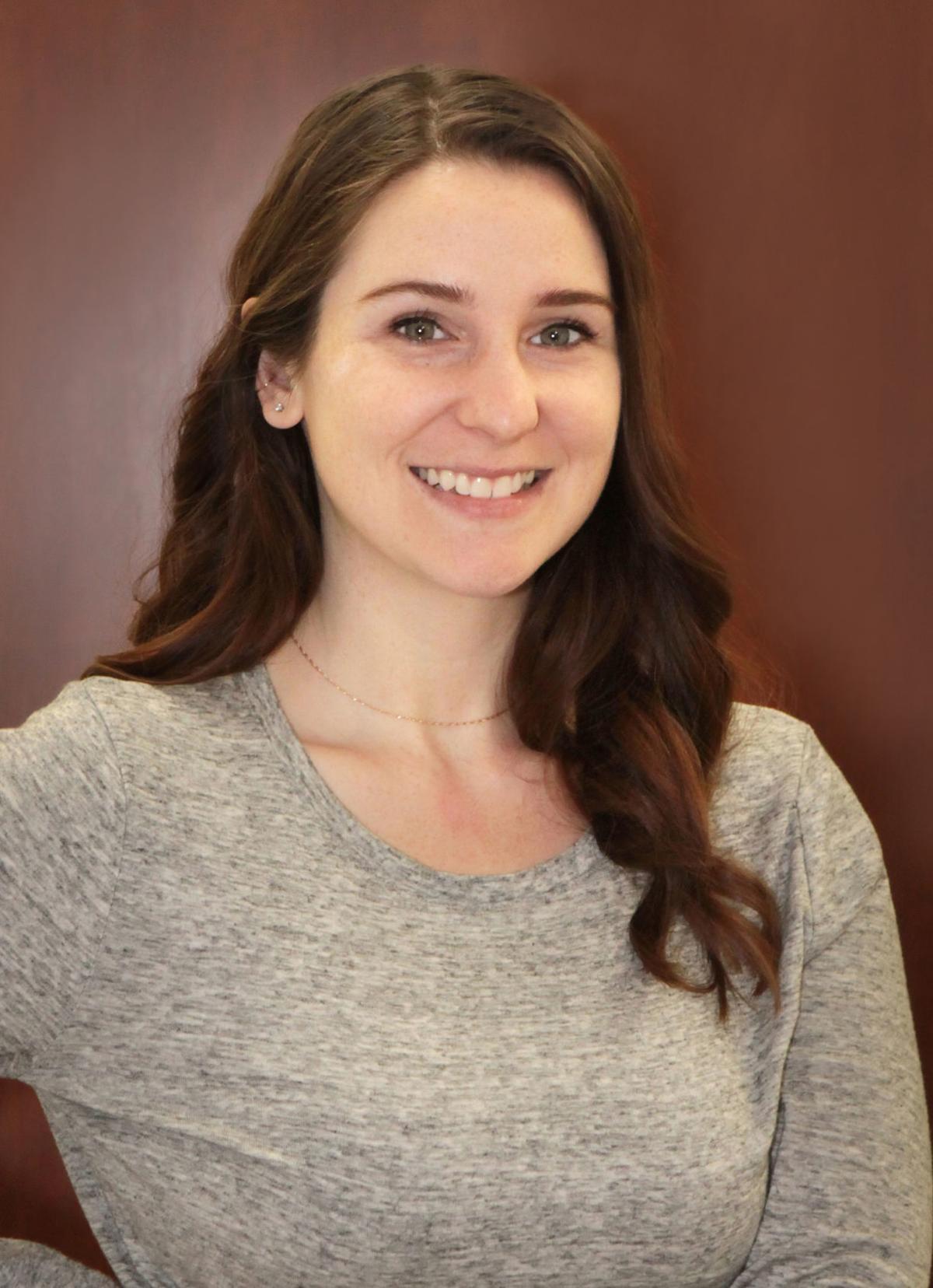 Samantha Frugé