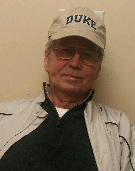 David Dennis Delaney Jr.