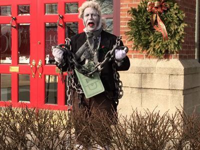 Skaneateles High School Drama Club to bring Dickens' 'A Christmas Carol' to life on stage
