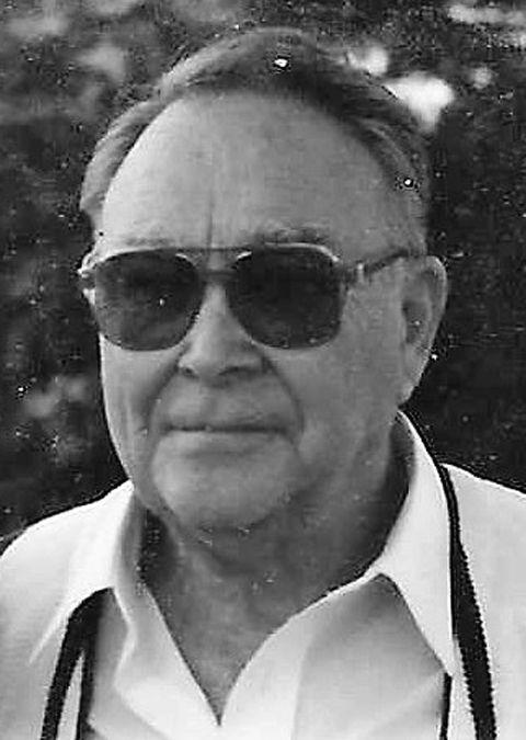 """John """"Ray"""" Walters, Jr."""