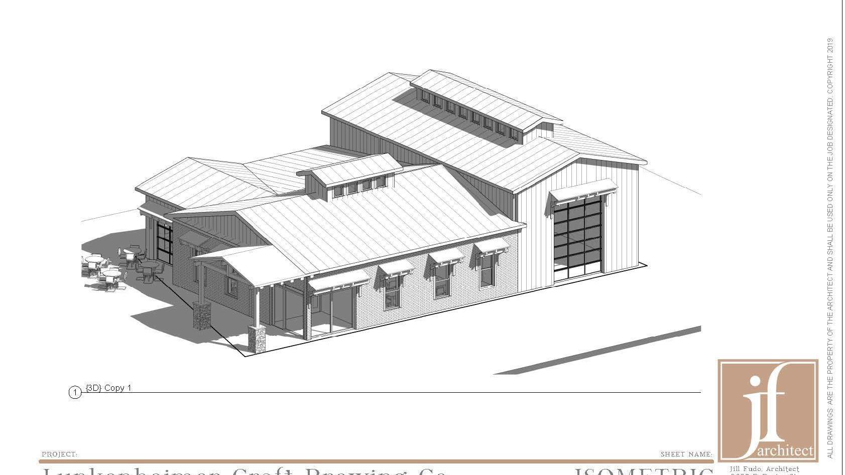 Lunkenheimer to open new Weedsport brewery, Wayne County tasting room