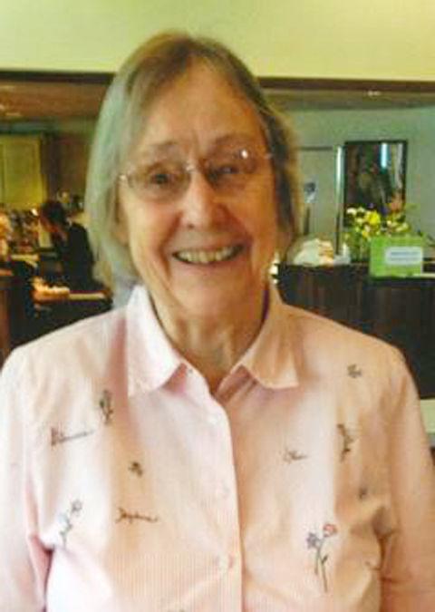 Iva Euphemia Snyder