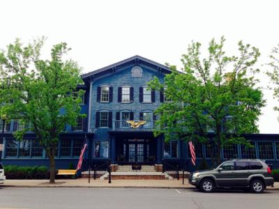 After renovation, Sherwood Inn in Skaneateles to welcome back guests