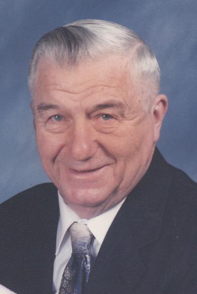 Paul William 'Bill' Pavlus