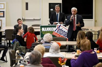 With strong showing in Cayuga County, Antonacci defeats Mannion in NY Senate race