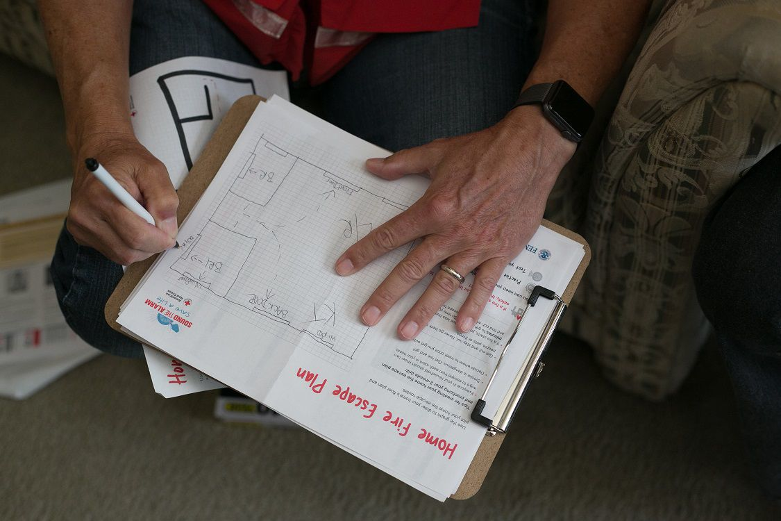 Red Cross: Safety reminders during National Fire Prevention ... on