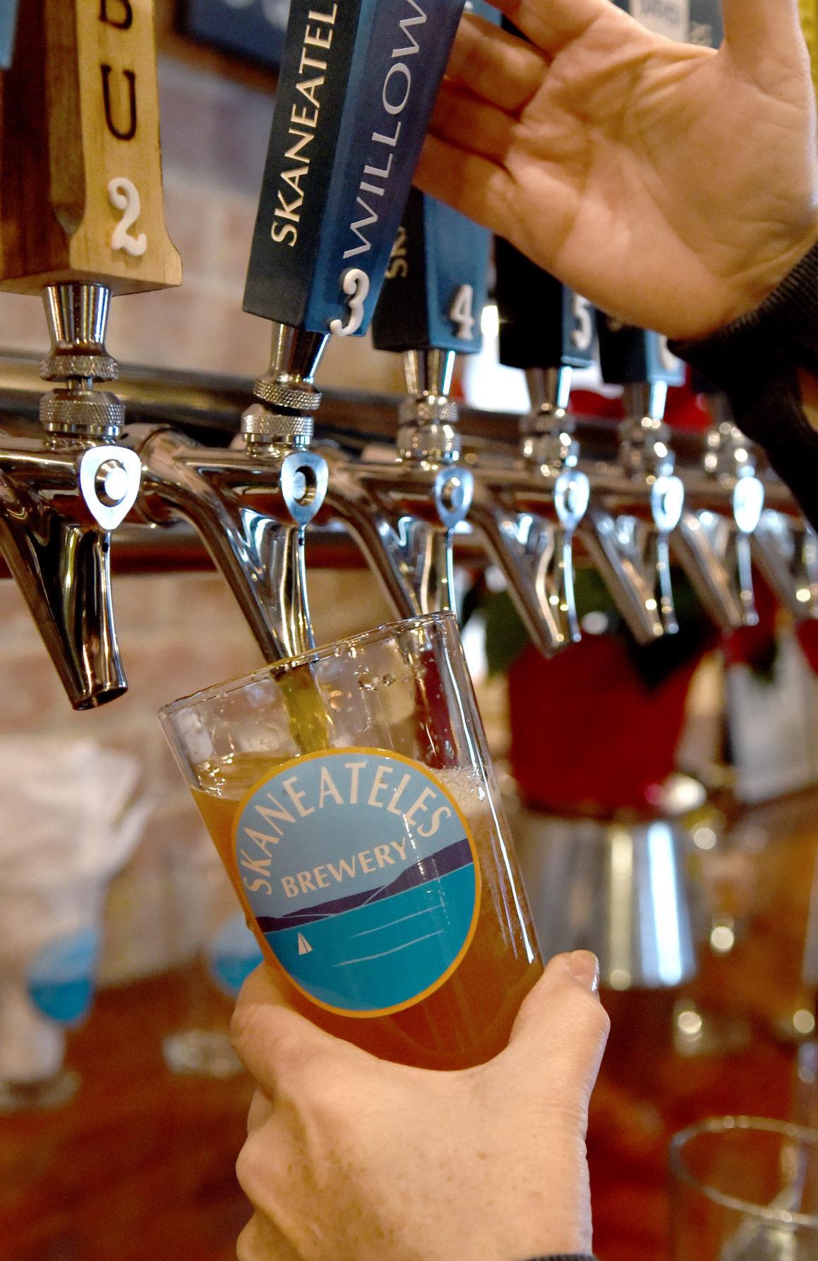 Skaneateles Brewery 2