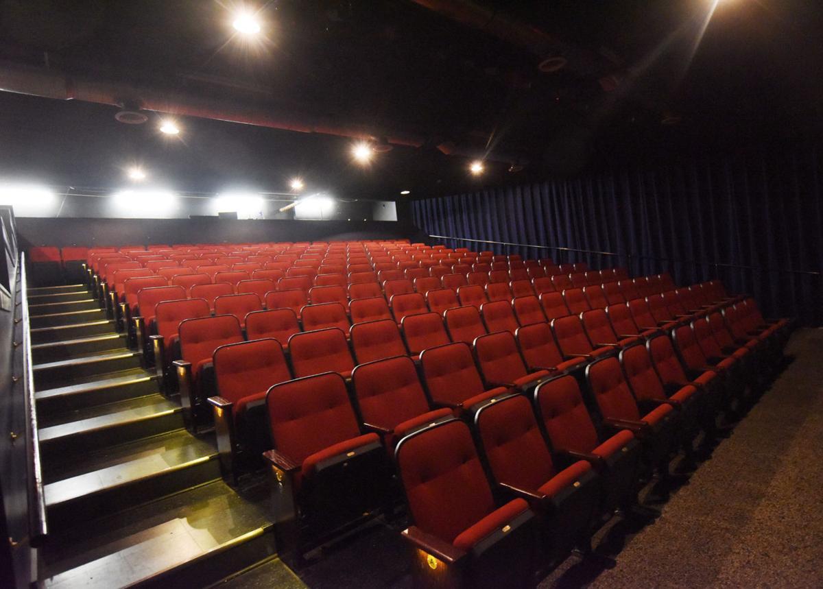 Auburn Public Theater